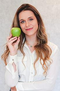 Nutricionista Bauru | Denise Real